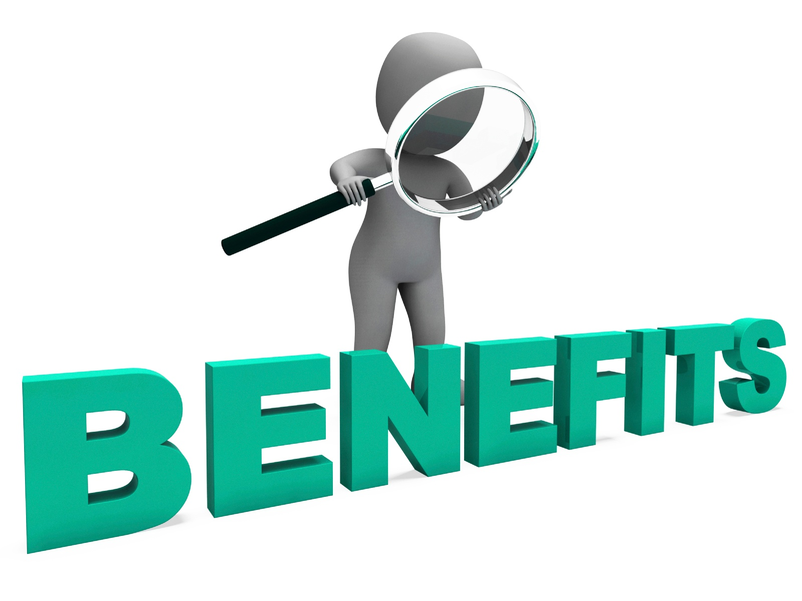 Does Your Employer offer Benefits???? They Should ...