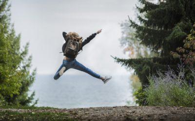 How to Regain (or gain) your Money Optimism