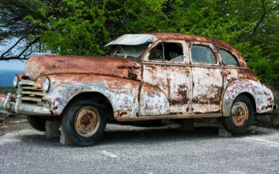 Auto Loans and Financial Freedom: Oil and Water