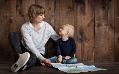 A Dozen Ways to Teach Your Child About Money